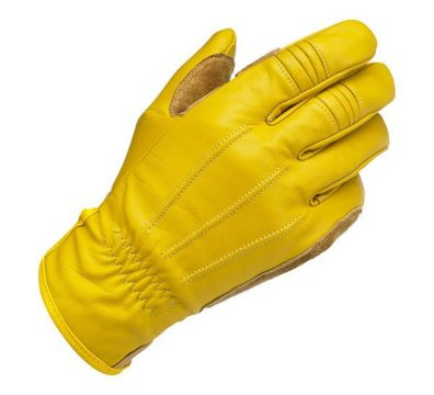 GUANTES BILTWELL WORK GOLD