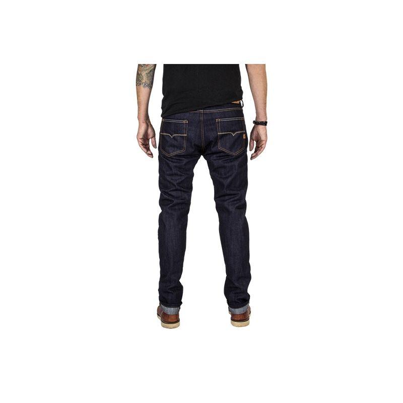pantalones john doe ironhead mechanix raw jeans. Black Bedroom Furniture Sets. Home Design Ideas