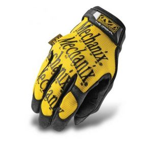 GUANTES MECHANIX ORIGINAL GLOVE