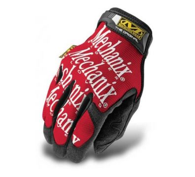 GUANTES MECHANIX ORIGINAL RED