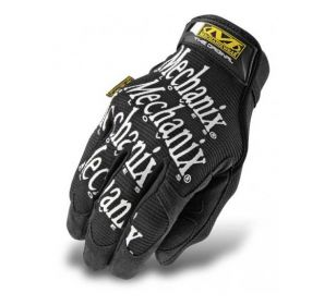 GUANTES MECHANIX ORIGINAL BLACK