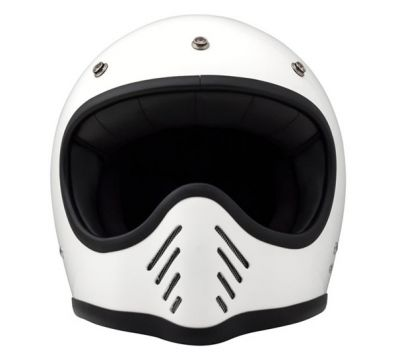 CASCO DMD SEVENTY FIVE WHITE
