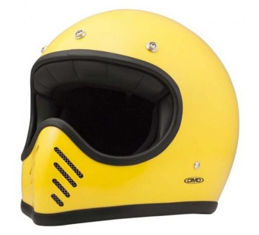 CASCO DMD SEVENTY FIVE YELLOW