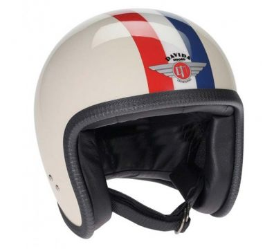 CASCO DAVIDA SPEEDSTER CREAM RWB STRIPE TT