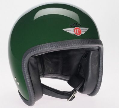 CASCO DAVIDA SPEEDSTER BRITISH RACING GREEN