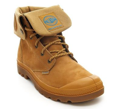 BOTAS PALLADIUM WATERPROOF PAMPA SPORT