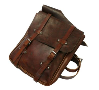 ROKKER SADDLE BAG