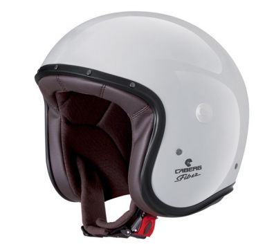 CASCO CABERG FREERIDE WHITE