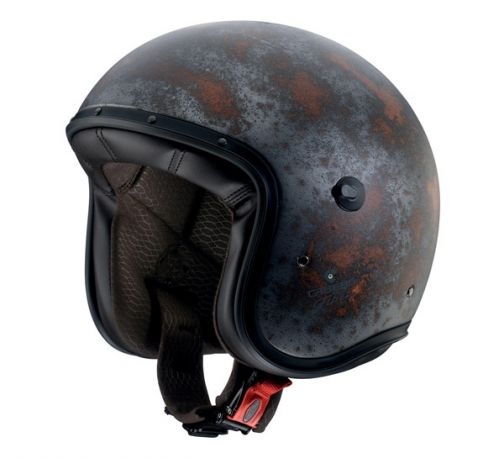 CASCO CABERG FREERIDE RUSTY