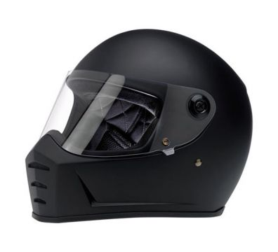 CASCO BILTWELL LANE SPLITTER MATT BLACK