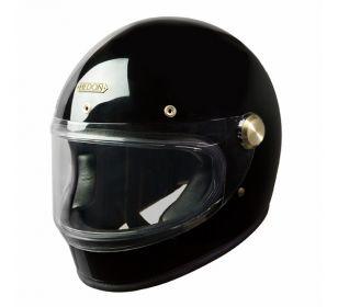 CASCO HEDON HEROIN RACER SIGNATURE BLACK