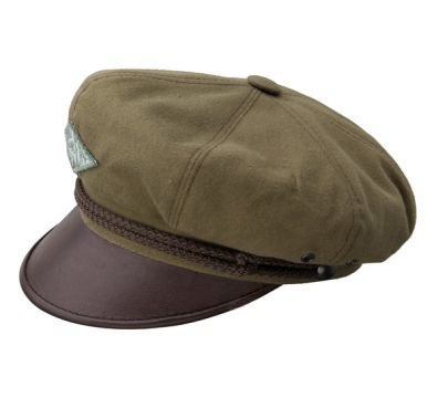 GORRA VINTAGE THE CYCLERY