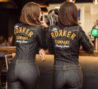ROKKER OVERALL WOMEN