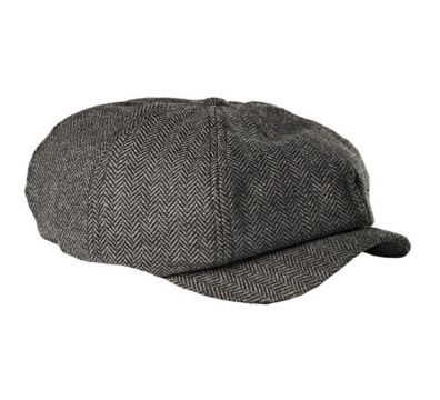 GORRA DICKIES TUCSON BLACK