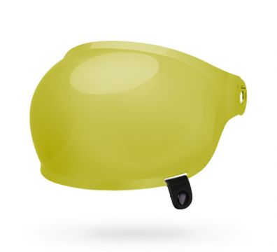 PANTALLA BELL BULLITT BUBBLE SHIELD YELLOW