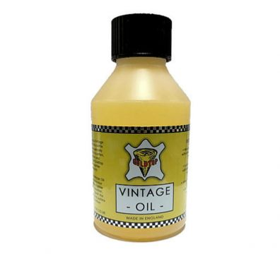 GOLDTOP VINTAGE OIL