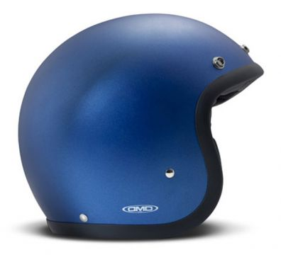 CASCO DMD VINTAGE METALLIC BLUE