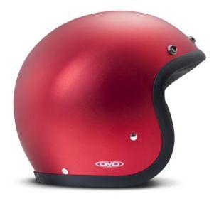 CASCO DMD VINTAGE METALLIC RED