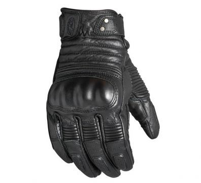 GUANTES ROLAND SANDS BERLIN BLACK