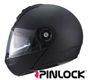 PINLOCK SCHUBERTH C3 BASIC