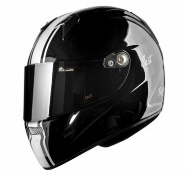 CASCO CAST CM5 RACE BLACK WHITE