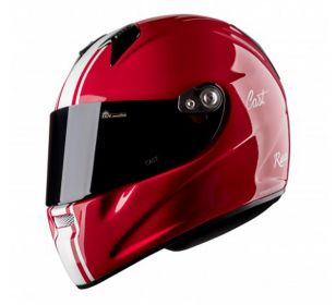 CASCO CAST CM5 RACE RED WHITE