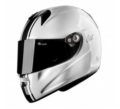 CASCO CAST CM5 RACE WHITE BLACK