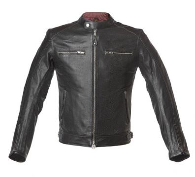 CHAQUETA BY CITY STREET COOL BLACK