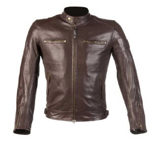 CHAQUETA BY CITY STREET COOL BROWN