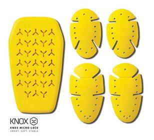 KIT PROTECCIONES ROLAND SANDS - KNOX