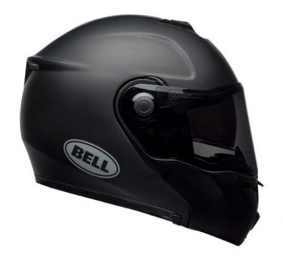 CASCO BELL SRT MODULAR SOLID MATTE BLACK