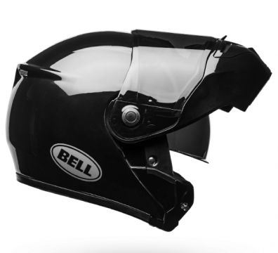 CASCO BELL SRT MODULAR SOLID GLOSS BLACK