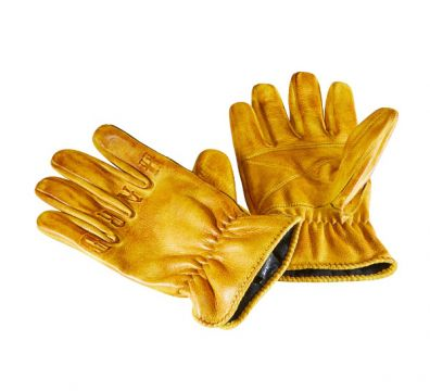 GUANTES ROKKER RIDE HARD