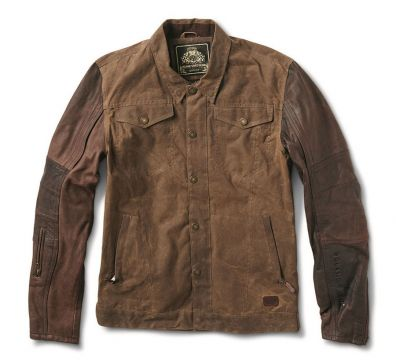 CHAQUETA ROLAND SANDS JOHNNY RANGER