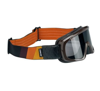 GAFAS BILTWELL OVERLAND GOGGLES 2.0 STRIPES BROWN