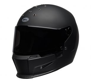 CASCO BELL ELIMINATOR MATTE BLACK