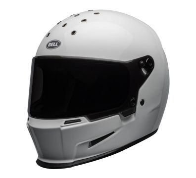 CASCO BELL ELIMINATOR GLOSS WHITE