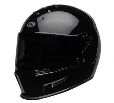 CASCO BELL ELIMINATOR GLOSS BLACK