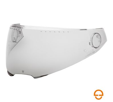 PANTALLA CASCO SCHUBERTH C4 PRO LIGHT SMOKE