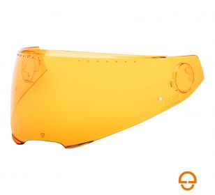 PANTALLA CASCO SCHUBERTH C4 PRO SV1 HI DEF ORANGE