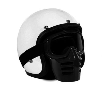 GAFAS SEVENTIES OFF ROAD MASK BLACK