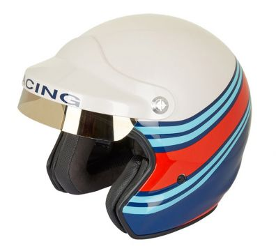 CASCO F MOTOCYCLETTE ST520 RACING
