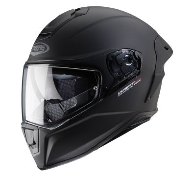 CASCO CABERG DRIFT MATT BLACK