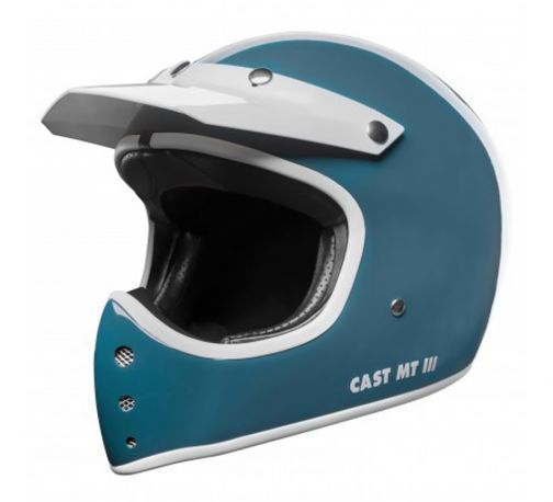 CASCO CAST MT III PETRÓLEO