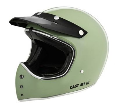 CASCO CAST MT III VERDE