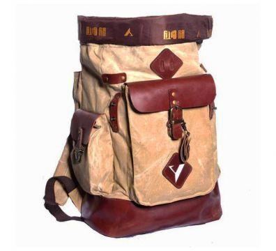 MOCHILA BY CITY OASIS