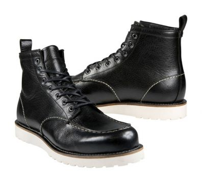 BOTAS JOHN DOE RIDING RAMBLER BLACK CE