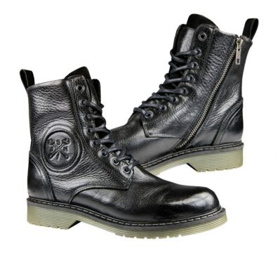 BOTAS JOHN DOE RIDING SIXTY BLACK CE