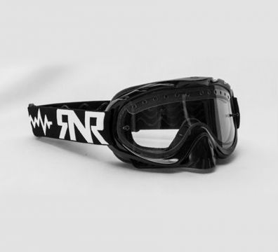 GAFAS RIP N ROLL HYBRID TEAR OFF BLACK