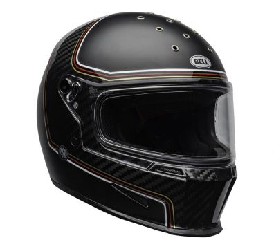 CASCO BELL ELIMINATOR CARBON RSD THE CHARGE